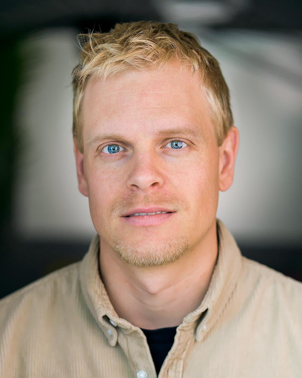 Alexander  Stålnacke