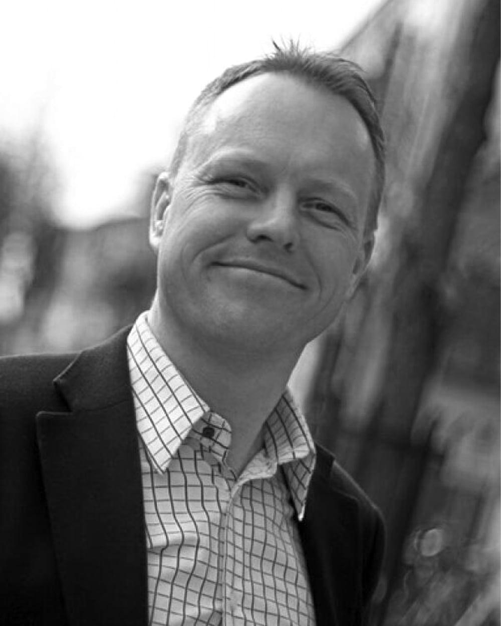 Johan Hedihn
