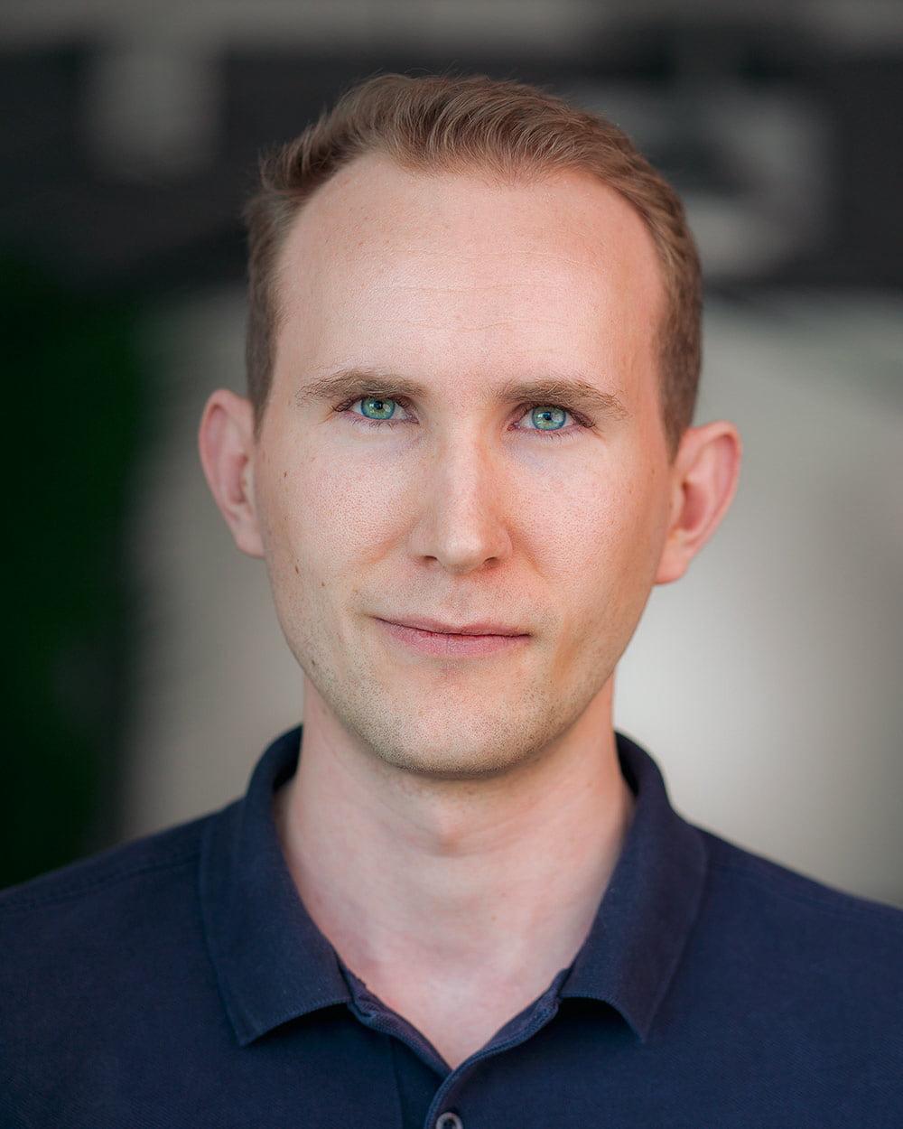 Carl Engström