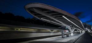 Persontrafik - Kollektivtrafiken återtåget
